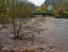 В МЧС предупредили об опасности паводка в Белореченском районе Кубани