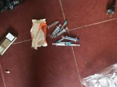 Во Владикавказе завели уголовное дело на организатора наркопритона