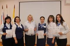 Почта России назвала лучших работников Ставрополья