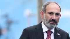 Никола Пашинян добился роспуска парламента Армении