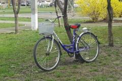 В Адыгее раскрыта кража велосипеда