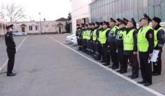 В Адыгее госавтоинспекторы проведут рейд «Нетрезвый водитель»
