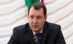 Министром сельского хозяйства Адыгеи стал Владимир Свеженец