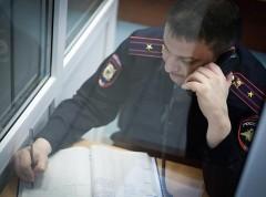 В Темрюкском районе Кубани полицейские нашли пропавших детей