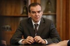 Вениамин Кондратьев поручил восстановить школу и детский сад в станице Кабардинской