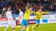ФК «Ростов» вышел в 1/4 Кубка России, обыграв «Зенит»