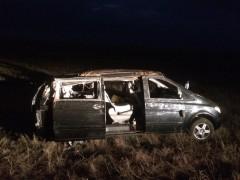 В Калмыкии произошло ДТП со смертельным исходом