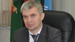 Глава Апшеронского района, пострадавшего от наводнения, сложил полномочия