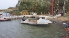Донские пограничники задержали четверых браконьеров с незаконным уловом