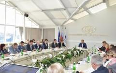 Доля легкой промышленности в общем объеме промпроизводства Кубани вырастет до 5%