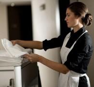 Опрос показал, что 21% россиян хотели бы иметь домработницу