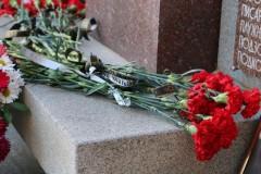 В Ставрополе прошли  мероприятия в память о полицейских, погибших при исполнении служебного долга