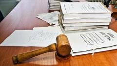 В Анапе адвокат ответит перед законом за покушение на мошенничество в особо крупном размере