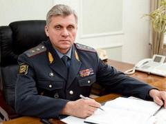 Главный полицейский Кубани Владимир Виневский ушел в отставку