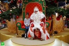 Томск станет вторым городом «Путешествия Деда Мороза с НТВ»