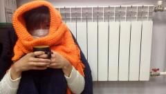 В Комсомольском микрорайоне Краснодара жители многоэтажки мерзнут без отопления