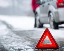 Сразу 13 автомобилей столкнулись на трассе М-4 «Дон» в Ростовской области