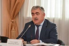Владимир Сакеллариус вернулся на пост замглавы мэрии Ростова по ЖКХ