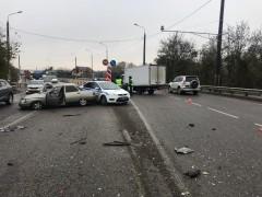 В Абинском районе Кубани задержан несовершеннолетний на угнанном авто