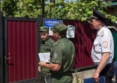 В Сочи гастарбайтеров-азиатов выдворили из России за нарушение правил пограничного режима