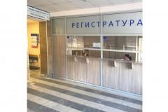 В Зеленокумске скоро откроется новое травматологическое отделение районной больницы