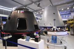 """Первый запуск космического корабля """"Федерация"""" могут отложить на 2024 год"""