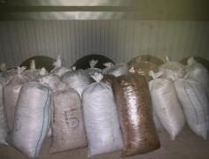 Донские пограничники пресекли контрабанду орехов на 200 тысяч рублей