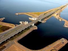 Эксперты оценили проект создания комплекса островов в Финском заливе