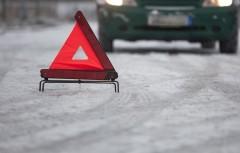 В Новороссийске произошло ДТП с участием восьми авто