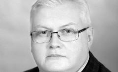 Погиб вице-спикер заксобрания Красноярского края Алексей Клешко