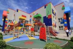 В 2019 году в поселке Первомайском Белореченского района построят детский сад