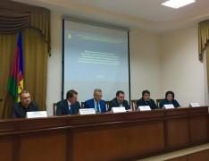 На Кубани разработают стратегию развития гражданского общества