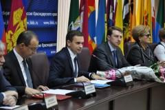 В Краснодаре отметили День избирательной системы Кубани