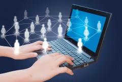 Опрос: 37% россиян не представляют свою жизнь без общения в интернете