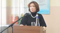 Елена Хахалева покинула пост председателя коллегии по административным делам Краснодарского краевого суда