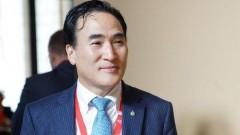 Представитель Южной Кореи возглавил Интерпол