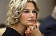 Мария Максакова в «Секрете на миллион» впервые расскажет, как пережила горе после убийства мужа