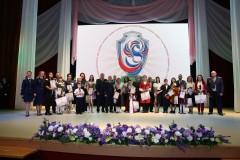 В Ставрополе состоялся полуфинал конкурса художественной самодеятельности среди сотрудников СКР и членов их семей по СКФО