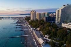 Космонавты будут проходить реабилитации на курортах Кубани