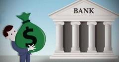 На Юге банки привлекли 2,3 трлн рублей средств клиентов