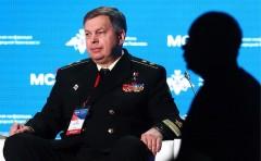Вице-адмирал Игорь Костюков назначен врио начальника ГРУ