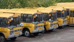 Школьный автопарк Кубани пополнился 126 автобусами