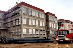 На строительство детсадов и школ в 2019 году краевой бюджет выделит порядка 3 млрд рублей