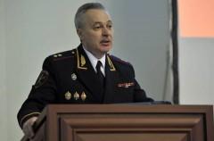 Главный полицейский Ставрополья проведет выездной прием граждан в Кировском городском округе