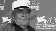 Скончался итальянский кинорежиссер и драматург Бернардо Бертолуччи