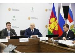 На Кубани обсудили развитие российского аграрного образования
