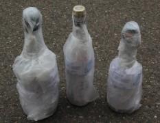 В Майкопе полицейские выявили подпольную винную лавку