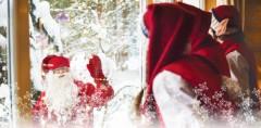 Исследование: девушки активнее мужчин бронируют билеты на новогодние праздники