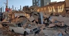 При землетрясении в Иране пострадали около 800 человек
