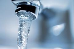 В Невинномысске из-за ремонтных работ подача воды не прекращалась
